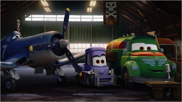 飞机总动员[720p]