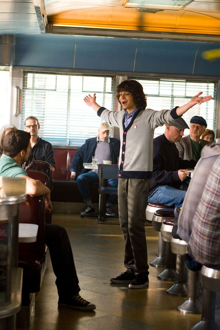 Adam G. Sevani  Film photos 4 o...