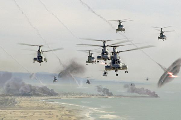 洛杉矶之战DVD高清在线观看下载