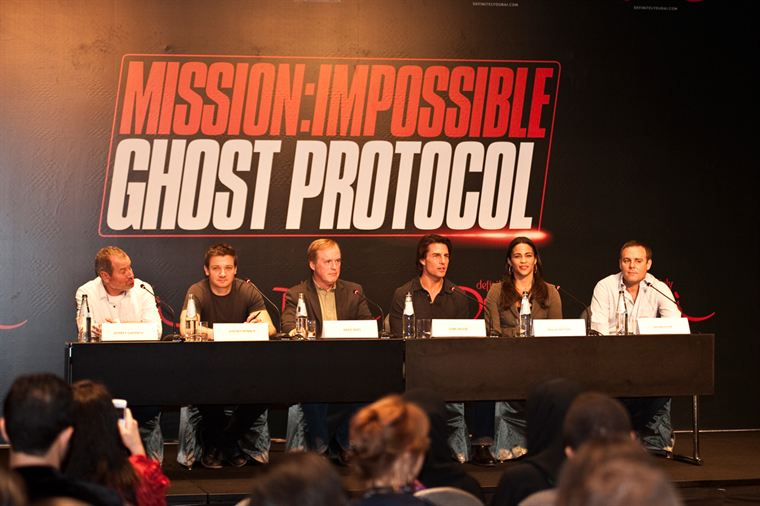 mission impossible ghost. Mission: Impossible - Ghost Protocol gt; Film#39;s photos (4 out of 24)