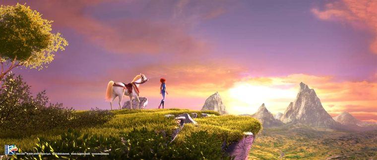 Winx Club 3D - Magic Adventure