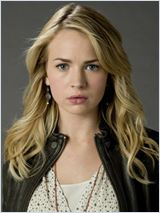 Britt Robertson - Screenrush